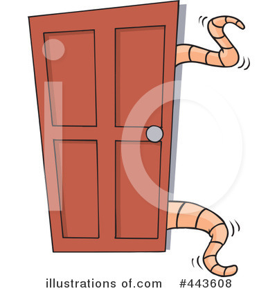 Closet Clipart #443608 by toonaday
