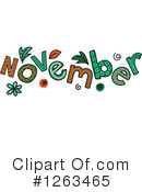 Month Clipart #1263465