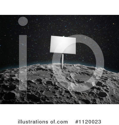 Moon Clipart #1120023 by Mopic