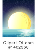 Moon Clipart #1462368 by Graphics RF