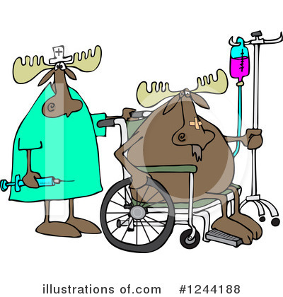 Medical Clipart #1244188 by djart