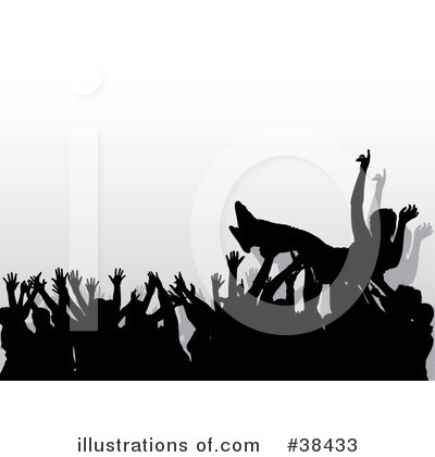 Moshing Clipart #38433 by dero
