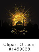 Mosque Clipart #1459338 by KJ Pargeter