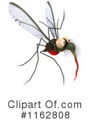 Mosquito Clipart #1162808