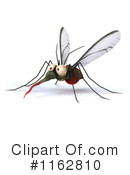 Mosquito Clipart #1162810