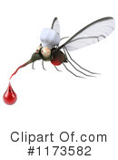 Mosquito Clipart #1173582