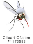 Mosquito Clipart #1173583