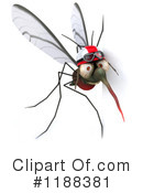 Mosquito Clipart #1188381
