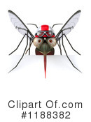 Mosquito Clipart #1188382