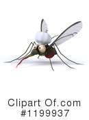 Mosquito Clipart #1199937