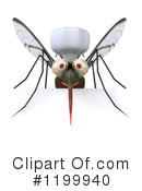 Mosquito Clipart #1199940