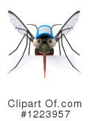 Mosquito Clipart #1223957
