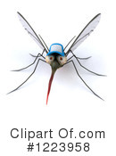 Mosquito Clipart #1223958