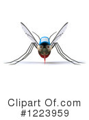 Mosquito Clipart #1223959