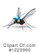Mosquito Clipart #1223960