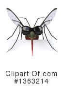 Mosquito Clipart #1363214