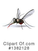 Mosquito Clipart #1382128