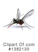 Mosquito Clipart #1382130