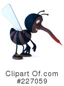 Mosquito Clipart #227059