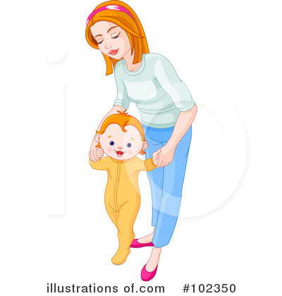 Baby Clipart #102350 by Pushkin