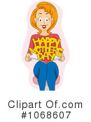 Mother Clipart #1068607