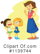 Mother Clipart #1139744 by Graphics RF