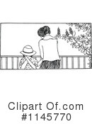 Mother Clipart #1145770 by Prawny Vintage