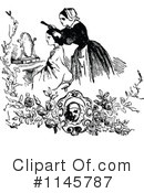 Mother Clipart #1145787 by Prawny Vintage