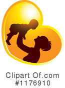 Mother Clipart #1176910 by Lal Perera