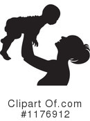 Mother Clipart #1176912 by Lal Perera