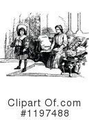 Mother Clipart #1197488 by Prawny Vintage