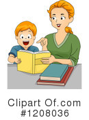 Mother Clipart #1208036