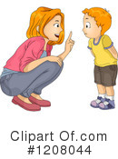 Mother Clipart #1208044