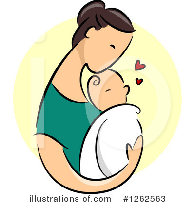 Family Clipart #1262563 by BNP Design Studio