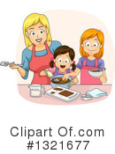 Mother Clipart #1321677 by BNP Design Studio