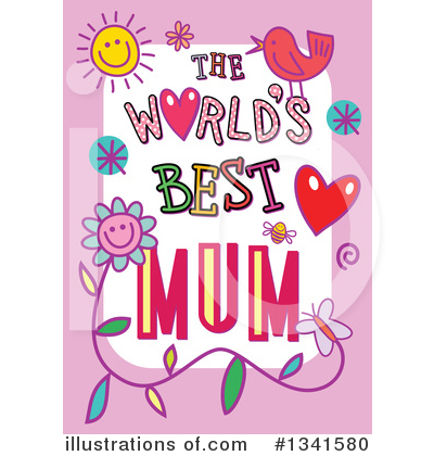 Mother Clipart #1341580 by Prawny