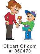Mother Clipart #1362470