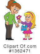 Mother Clipart #1362471
