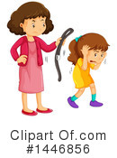Mother Clipart #1446856 by Graphics RF