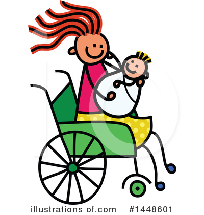 Handicap Clipart #1448601 by Prawny