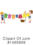 Mother Clipart #1465898 by Graphics RF