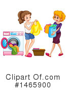 Mother Clipart #1465900 by Graphics RF