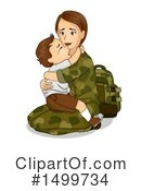Mother Clipart #1499734 by BNP Design Studio