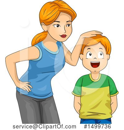 Family Clipart #1499736 by BNP Design Studio