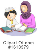 Mother Clipart #1613379 by BNP Design Studio