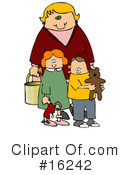 Mother Clipart #16242