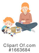 Mother Clipart #1663684 by BNP Design Studio