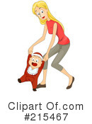 Mother Clipart #215467 by BNP Design Studio