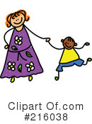 Mother Clipart #216038 by Prawny