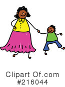 Mother Clipart #216044 by Prawny